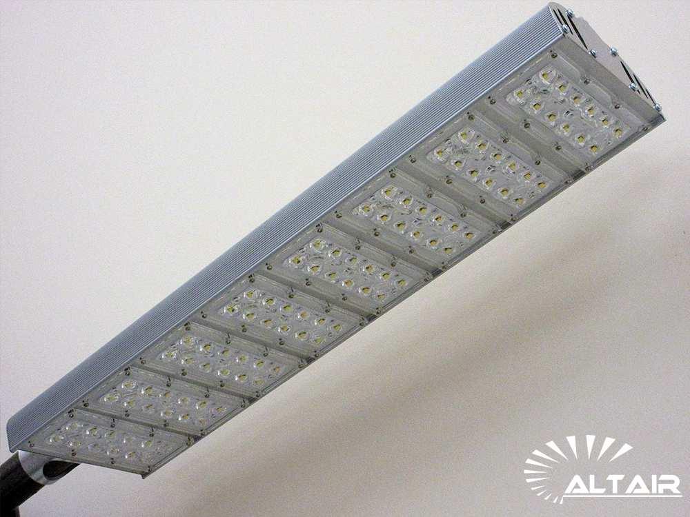 светодиодные светильники Тюмень tyumen.altair12.ru
